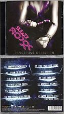 "SLEAZY ROXXX ""Dangerous Obsession""+1 NEU Pretty Boy Floyd Crashdiet Crazy Lixx"