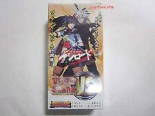 21234 AIR Card Victory Spark Extra Booster Neppuu Tairiku Bushiroad 6Pack BOX