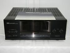 Yamaha MX-1000 Natural Sound Stereo Power Amplifier, Used Immaculate Condition