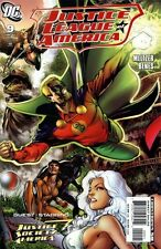 Justice League of America Vol. 2 (2006-2011) #9 (1:10 Phil Jimenez Variant)