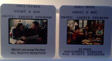 About A Boy: Set Of 2 Promotional Movie 35mm Slides. Hugh Grant