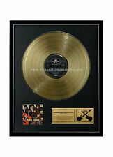 """RGM1042 Pink Floyd The Piper at the Gates of Dawn Gold Disc 24K Plated LP 12"""""""