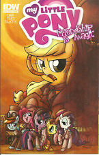 MY LITTLE PONY  #26  Friendship Is Magic  Cover B     1st Printing