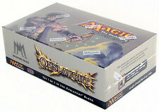 Magic Mtg Onslaught Factory sealed Booster Box!