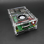 Tools for Raspberry Pi 3 Model B Transparent Clear Case Enclosure Box
