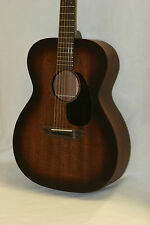 2016 USA Martin 000-15M Burst Acoustic Guitar w/CASE Ships Worldwide Unplayed!