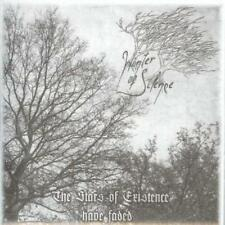 Winter of Silence - The Stars of Existence Have Faded 2010 melodic black metal
