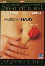 American Beauty (DVD, 2000, Limited Edition Packagin.. WS  BRAND . NEW