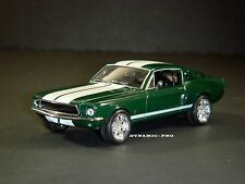 The Fast and The Furious TOKYO DIRFT 1:43 Scale 1967 Ford Mustang Diecast Model