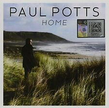 Paul Potts - Home [New CD] Asia - Import