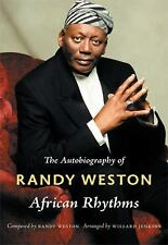 African Rhythms: The Autobiography of Randy Weston (a John Hope Frankl-ExLibrary