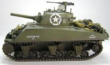 Hobby Master 1/48 Sherman M4, 105MM Howitzer 15th Tank Battalion, Houston Kid II