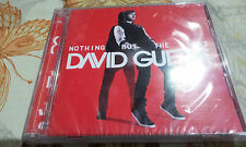 David Guetta - Nothing but the beat - Sealed