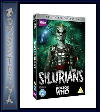 DOCTOR WHO - THE MONSTERS COLLECTION - THE SILURIANS**BRAND NEW DVD **