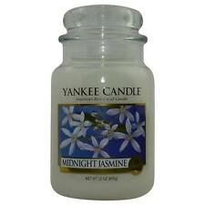 Yankee Candle Midnight Jasmine Scented Large Jar 22 oz