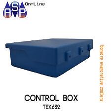 BONAIRE TEK 632 CONTROL BOX FOR EVAPORATIVE COOLER - PART# 6051610SP