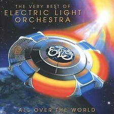 All Over the World: The Very Best of Electric Light Orchestra - SEALED