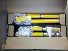 Koni Yellow Sport 96-00 Civic shocks front/rear Set