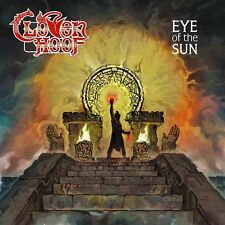 CLOVEN HOOF - EYE OF THE SUN - CD SIGILLATO