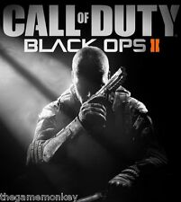 CALL OF DUTY BLACK OPS 2 II [PC] STEAM key