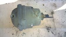 BRAKE CHAMBER - REMOVED FROM FORD IVECO EUROCARGO REAR AXLE BREAKING FOR SPARES