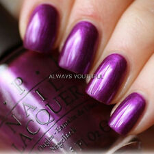 OPI NAIL POLISH Suzi & the 7 Dusseldorfs G23 - Germany Collection
