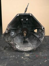 FORD ZF TRITON 2WD SMALL BELL FIVE SPEED TRANSMISSION FOR 4.6, 5.4, OR V-10