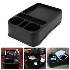Cell Phone Cup Car Holder Auto Truck Drink Beverage Rear Seat Storage Organizer