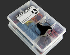 Planet Eclipse Ego 05 - 06 5x color coded o-ring rebuild kit by Flasc Paintball