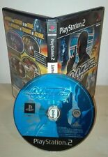 007 AGENT UNDER FIRE - PS2 Sony Playstation 2 gioco game originale EA games