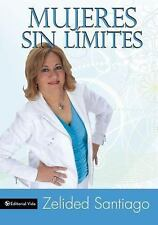 Mujeres sin limites (Spanish Edition)