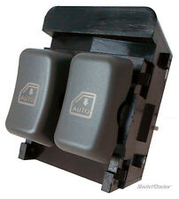 NEW INCREASED FUNCTIONS! 1996-2000 Savana & Express Power Window Master Switch
