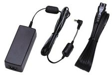 NEW Canon ACK-600 6870A001 AC Adapter for A10 A20 A40 A60 A610 A620 A630 A640