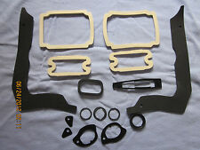 1967  chevelle SS  paint seal kit