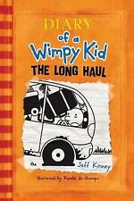 Diary of a Wimpy Kid : The Long Haul 9 by Jeff Kinney (2013, Paperback)