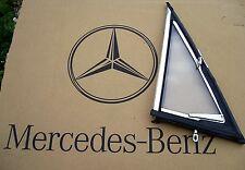 MERCEDES-BENZ /8 STRICH-8 DREHFENSTER BEIFAHRER RECHTS W114 W115 AUSSTELLFENSTER