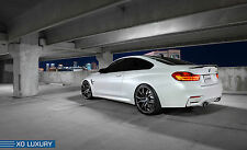 XO Luxury Verona 9&10,5x20 5x120 Felgen für Bmw F12 F13 M3 M4 E90 E92 Cabrio