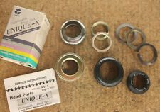 "Retro Kult NOS NEW NIB Tange Unique-X UQ7 old school MTB BMX 1"" headset 26.4"