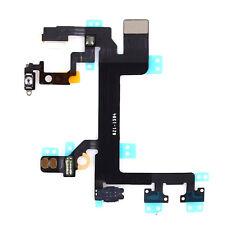IPhone 5s on / off power volume mute commutateur de verrouillage bouton cliquez câble flexible UK