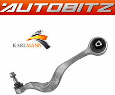 fits BMW E60 E61 5 SERIES FRONT LEFT SUSPENSION UPPER TRACK CONTROL WISHBONE ARM