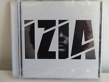 CD ALBUM IZIA S/T Back in town 531785 8
