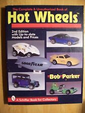 HOT WHEELS CAR $$$ id TOYS DIECAST CAR TRUCK + MORE PRICE GUIDE BOOK COLLECTIBLE