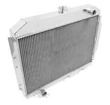 Champion Cooling 3 Row Radiator For 68-74 AMC vehicles
