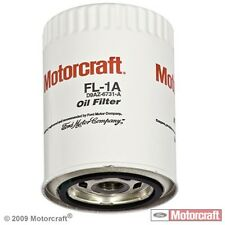 Motorcraft Oil Filter FL-1A Ford OEM Ford F-150 F150