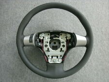 Pontiac Solstice Saturn Sky factory steering wheel