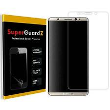 2X SuperGuardZ® [FULL COVER] Clear Screen Protector For Samsung Galaxy S8+ Plus