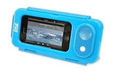 New PWPS63BL Surf Sound Waterproof iPod MP3 & Smartphone Portable Speaker & Case