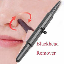 Protable Pen Comedon Nose Extractor Stick Blackhead Remover Acne Pore Cleaner