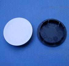 (6503) 2x Nabenkappen Nabendeckel Felgendeckel Kappen 66,5 / 55,5 mm für Alufelg
