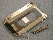 HP HDD HD Hard Drive Caddy Bracket 436156-001 3E00 3E01 dv6000 dv9000 V6000 F700